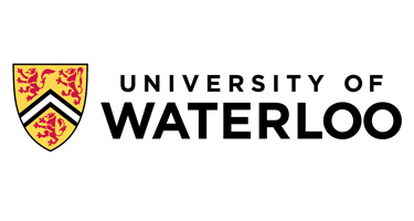 University of Waterloo Wordmark
